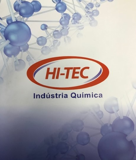 Produtos químicos para tratamento de água industrial