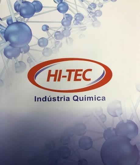 Indústria química produtos de limpeza