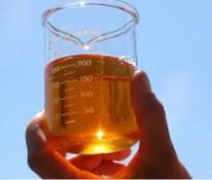 óleo protetivo secativo